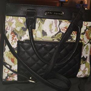 Betsey johnson handbag